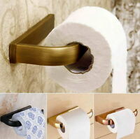 Wall Mounted Bathroom Accessory Toilet Paper Holder Roll Tissue Holder Pxz029