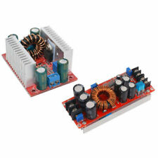 DC-DC Converter 400/1200W Step up Step down Buck Boost Hot