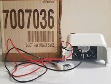 Sub Zero 7007036 Duct Fan