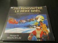 """CD DIG NF BOF """"J'AI RENCONTRE LE PERE NOEL (TELE 80)"""" Karen CHERYL - Francis LAI"""