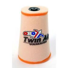 New Twin Air Foam Air Filter YAMAHA 350 BANSHEE 87-06 88 89 90 91 92 93 94 95 96