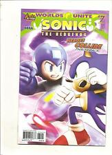 Archie Comics  Sonic The Hedgehog #274  Cover B  Variant Edition