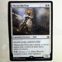 Oketra the True - Amonkhet (Magic/MTG) NM/LP