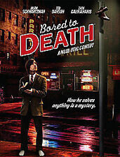 Bored To Death - Series 1 - Complete (DVD, 2011, 2-Disc Set)
