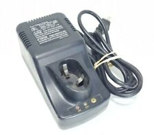 Mansfield Dual Drill Charger HD-DC-18 60hz 1.3A 18v - No Battery