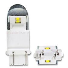 Sylvania ZEVO Daytime Running Light Bulb for GMC Sierra 3500 Yukon Sierra hc