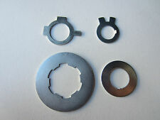 TRIUMPH 650cc 4 SPEED ENGINE GEARBOX CLUTCH LOCK TAB WASHER SET 1963-72