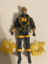 Marvel Legends X-Men X-Factor From 2-Pack Polaris & Havok 6""