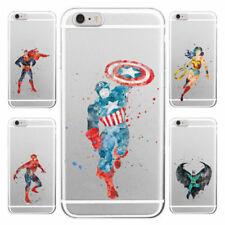 Superhero Universal Fitted Cases/Skins