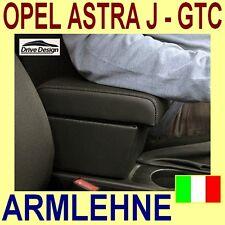 OPEL ASTRA J - GTC- Mittelarmlehne mit Ablagefach für - armrest - Made in Italy
