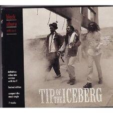Black Uhuru Tip of the iceberg (US, 1992, with Ice-T) [Maxi-CD]