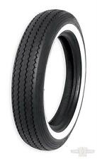 SHINKO RETRO BOBBER TYRES WHITE WALL MT9016 130/90/16 SPORTSTER XL