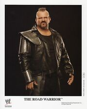WWE PHOTO ANIMAL THE ROAD WARRIOR P1108 PROMO PICTURE wwf wcw LEGION OF DOOM