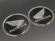 Motorcycle Tank Fairing Emblem Wing Decal For HONDA Stickers CBR 600RR CBR250