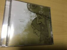 ISLAND - ORAKEL E.P. CD (VGC-LNC) RIVER SOURCE, VERITAS, SERENITY / GERMAN METAL