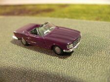 1/87 Herpa MB 280 SL lila aus Set