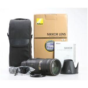 Nikon AF-S 2,8/70-200 G IF ED VR II + Sehr Gut (231442)