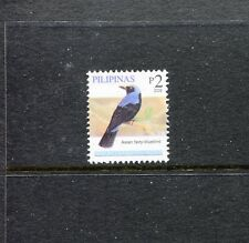Philippines 3120a,  MNH, 2008, Philippine Birds- Asian Fairy-bluebird
