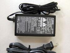 9.5v genuine Canon brick battery charger - ZR60 ZR50MC ZR45MC ZR40 ZR25MC ZR20
