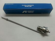 LPH400-LV Nozzle/Needle Set  1.3 Iwata 93897600 BRAND NEW!