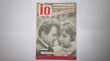 DOMEINCO MODUGNO IO SLOW SPARTITO PER CANTO E MANDOLINO ED. ACCORDO 1958