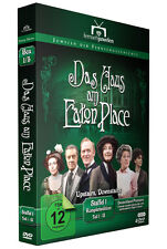 Das Haus am Eaton Place - Staffel 1 - Fernsehjuwelen DVD (ähnl. Downton Abbey)