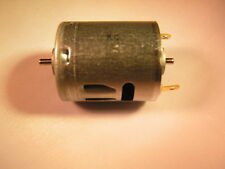 Mabuchi RS-365SH 12190 Motor 12-32VDC  0.08A 10500 RPM OM0360