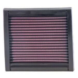 K&N Filters 33-2060 Nissan March Micra 1.0 1.3 Replacement Air Filter