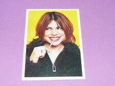 N°19 BILLIE PANINI SMASH HITS PLANET POP 1998 FRANCE COLL. '99