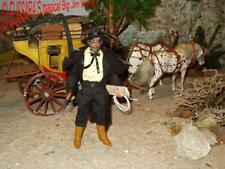 Big Jim - Custom - Firehand als Viehbaron / Rancher - LIMITED EDITION ! OOAK