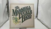 The Marshall Tucker Band Carolina Dreams 1977 LP Record CPK 0180 VG+ cVG+