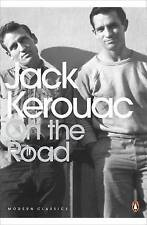 On the Road by Kerouac, Jack ( Author ) ON Feb-24-2000, Paperback, Kerouac, Jack