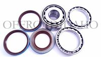 REAR DIFFERENTIAL BEARING & SEAL KIT YAMAHA GRIZZLY 350 2007-2011, 450 2008-2010