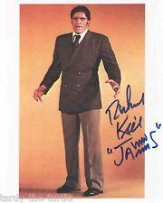 "Richard Kiel #1 8 x 10 Autograph Reprint ""Jaws"" From 007 Moonraker Happy Gilmore"