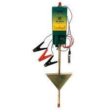 Fenceman - DP350B Battery Energizer for electric fencing - horses or ponies