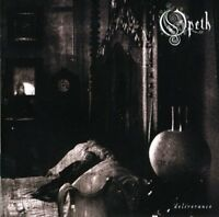 Opeth - Deliverance [CD]