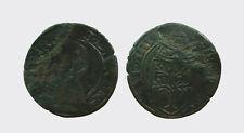 VITERBO - SISTO IV 1471-1484 -MI/ QUATTRINO   RARA !