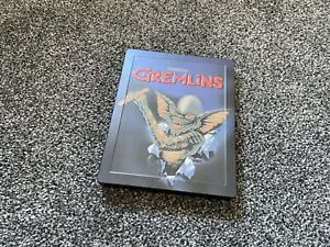 Gremlins Zavvi Exclusive UK Blu-ray Steelbook