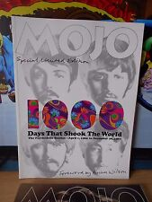 MOJO MAGAZINE - BEATLES SPECIAL LIMITED NUMBERED EDITION 2002
