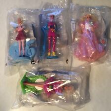 McDonalds Barbie Set von 1995, komplett In OVP MIP Top Happy Meal Mattel