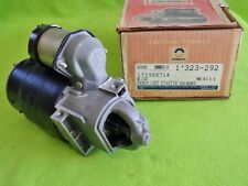 AC Delco 323-292 Reman Starter for 82-94 Chevrolet & GMC