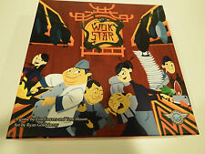 Wok Star 2nd Edition Board Game - Excellent Condition - Kickstarter