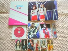 Girls' Generation SNSD Yoona Photobook Goods Set w/Gift VCD K-POP
