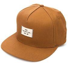 Matix Scout Hat (Caramel)