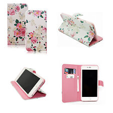 Premium Leather Card Slot Soft Case Cover For Apple iPhone 6 Plus/6s Plus 5.5""