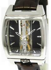 Corum Golden Bridge 18k White Gold Automatic Mens Watch 313.150.59/0001 FN01