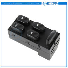 For Buick Century Buick Regal 1997-2004 Electric Power Window Switch Front Left
