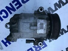 VAUXHALL NISSAN RENAULT 2.0 DCI CDTI AIR CON PUMP  2005-15 COMPRESSOR 8200855126