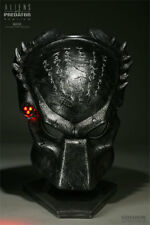 SIDESHOW Wolf Predator Mask Prop Replica by Sideshow Collectibles life size 1:1