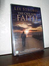 The Case for Faith - Lee Strobel (DVD, 2008,NEW)